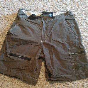 Arizona Jean Co cargo shorts